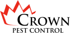 logo crown pest control