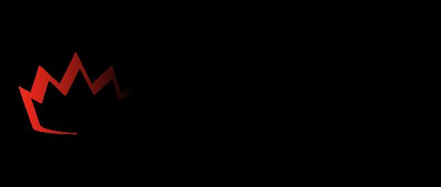 crown pest logo redblack